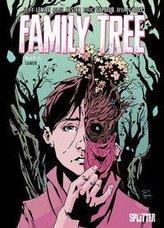 Family Tree. Band 2