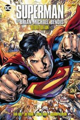 Superman von Brian Michael Bendis (Deluxe-Edition)