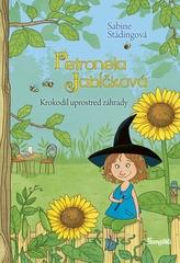 Petronela Jabĺčková 4: Krokodíl uprostred záhrady