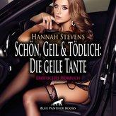 Schön, Geil und Tödlich: Die geile Tante | Erotische Geschichte Audio CD