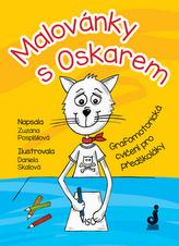 Malovánky s Oskarem
