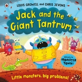 Jack and the Giant Tantrum