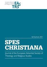 Spes Christiana 2021-01