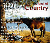 The best of Country - 3CD