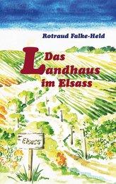 Das Landhaus im Elsass