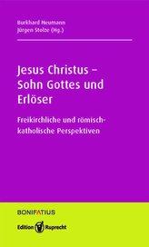 Jesus Christus - Sohn Gottes und Erlöser
