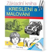 Základní kniha kreslení a ilustrování