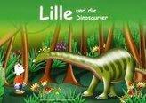 Lille und die Dinosaurier