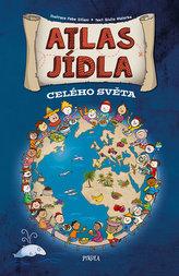 Atlas jídla celého světa