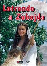 Lotrando a Zubejda - DVD