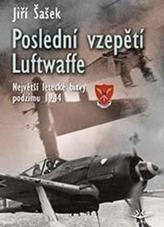 Poslední vzepětí Luftwaffe