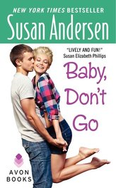 Baby, Don\'t Go