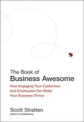 The Book of Business Awesome/The Book of Business Unawesome