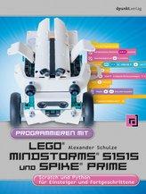 Programmieren mit LEGO® MINDSTORMS® 51515 und Spike Prime®