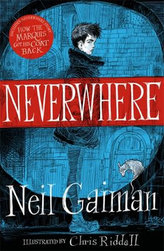Neverwhere  (Illustrated)