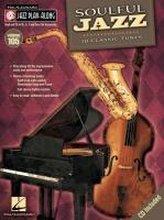 Soulful Jazz: Jazz Play-Along Volume 105