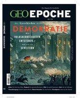 GEO Epoche 109/2020 - Das alte Südostasien