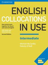 English Collocations in Use Intermediate, 2E