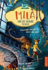 Mila und die geheime Schule 2