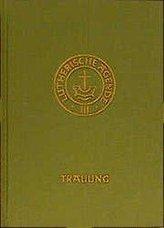 Agende für evangelisch-lutherische Kirchen und Gemeinden. Der Hauptgottesdienst mit Predigt und heiligem Abendmahl und die sonst