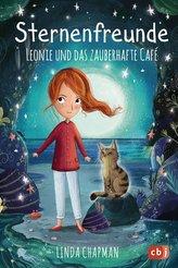 Sternenfreunde - Leonie und das zauberhafte Café