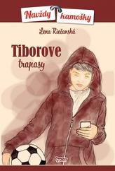 Tiborove trapasy