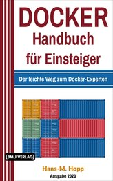 Docker Handbuch für Einsteiger