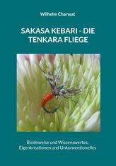 Sakasa Kebari - Die Tenkara Fliege