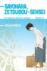 Sayonara, Zetsubou-Sensei, Volume 9: The Power of Negative Thinking