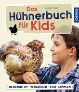 Das Hühnerbuch für Kids
