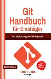 Git Handbuch für Einsteiger