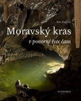 Moravský kras v ponorné řece času