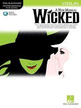 Wicked: A New Musical [With CD]