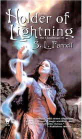 Holder of Lightning: The Cloudmages #1