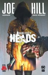 Basketful of Heads (Hill House Comics)