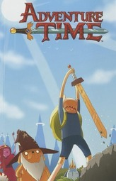 Adventure Time Vol. 5, 5