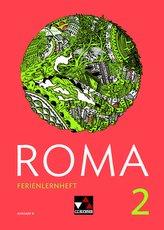 ROMA B Ferienlernheft 2
