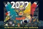 MOSAIK Kalender 2022