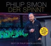 Der spinnt - Best-of Philip Simon im Spind
