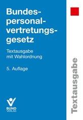 Bundespersonalvertretungsgesetz