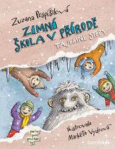 Zimní škola v přírodě - Tajemné stopy