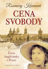 Cena svobody - Život Angličanky v Praze