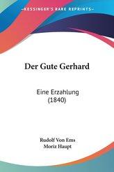 Der Gute Gerhard