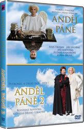 Anděl Páně 1 + 2 - 2DVD
