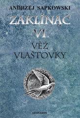 Zaklínač VI. - Věž vlaštovky