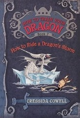 How to Ride a Dragon\'s Storm