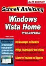 Windows Vista Home Schnellanleitung