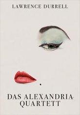 Das Alexandria-Quartett