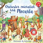Orchester zvieratiek hrá Mozarta