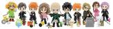 Harry Potter - sběratelské figurky asst. III. vlna